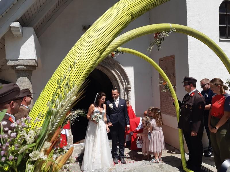 Hochzeit Susanne & Christoph
